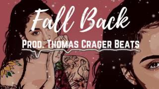 "Kehlani Type Beat ""Fall Back"""