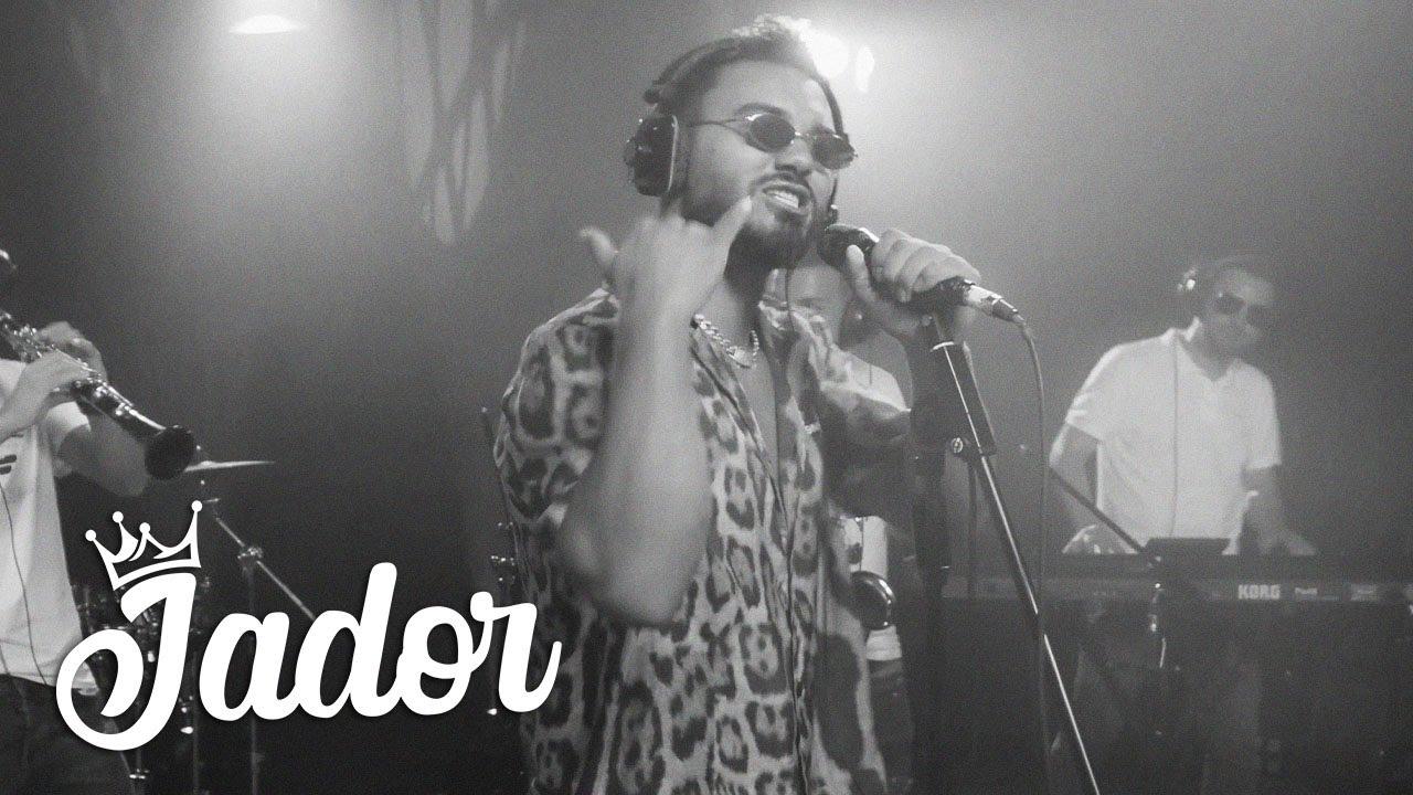 Jador - Care-i Problema ❓ Audio Rework