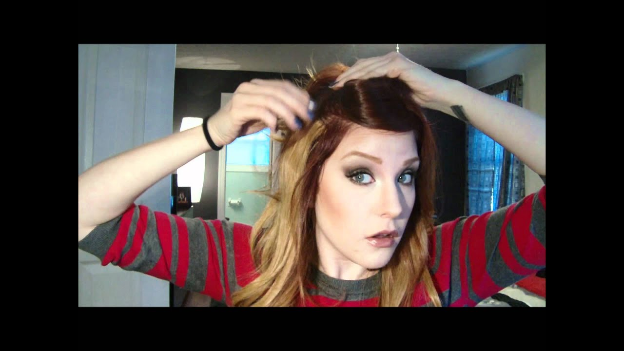 Luxy Hair Extension Review Youtube