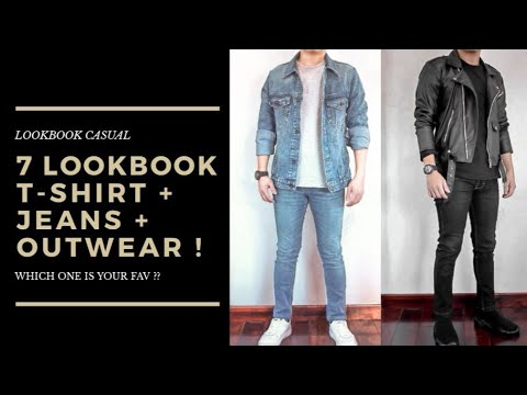 7-lookbook-casual-t-shirt-+-jeans-+-outwear