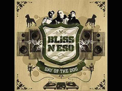 Bliss N Eso - Lights Camera Action