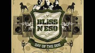 Watch Bliss N Eso Lights Camera Action video