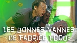 OVSG Les Bonnes Vannes De Fabrice Eboué 5 Best-of