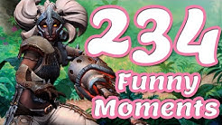 Heroes of the Storm: WP and Funny Moments #234