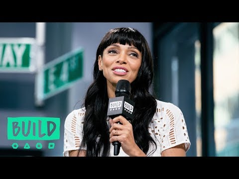 Tamara Taylor Discusses Her Canadian Reading Campaign And The Women's March