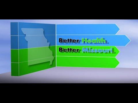 Better Health. Better Missouri.