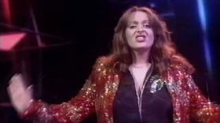 Kelly Marie - Hot Love (Top Of The Pops 1981)