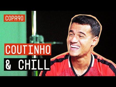 Coutinho's Guilty Pleasures | Ft. Poet & Vuj