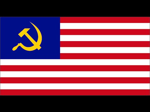 Thomas DiLorenzo: USSA? Socialism is Pervasive in the US?