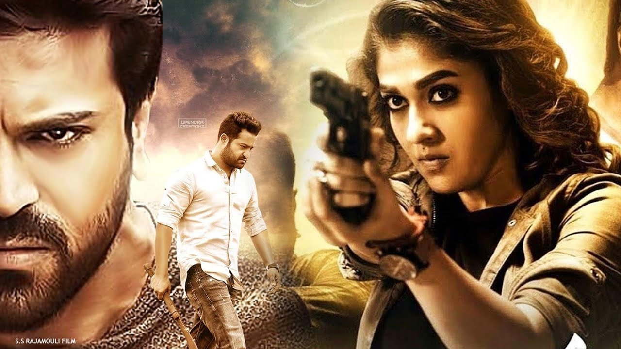 Download Suspense Thriller   New Released Full Hindi Dubbed Movie   Action Blockbuster Film
