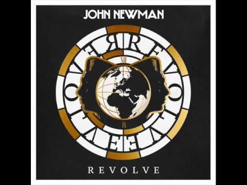 John Newman-All My Heart (Official Audio)