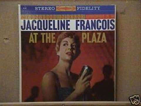 jacqueline francois-at the paza