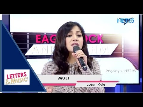 KYLA - MULI (NET25 LETTERS AND MUSIC)