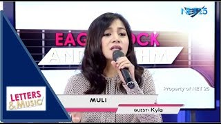 KYLA - MULI (NET25 LETTERS AND MUSIC)