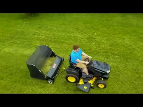 """agri-fab-45-0546-52""""-tow-behind-lawn-sweeper"""
