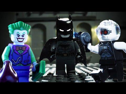 LEGO Batman |