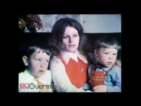 The Troubles in Strabane, Northern Ireland in 1970's CBS 60 Minutes