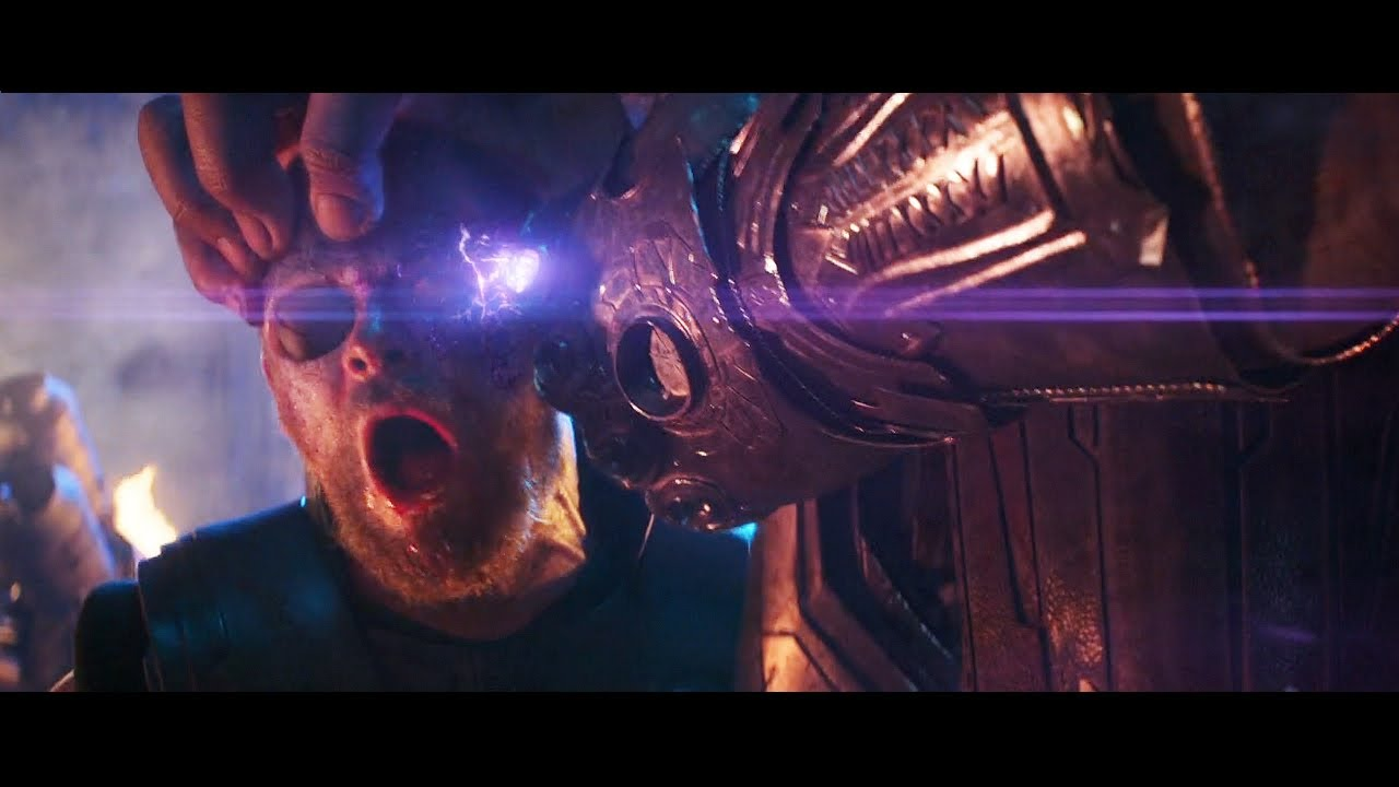 Thor Ragnarok Post Credits Scene and Avengers Infinity War Breakdown