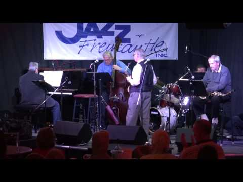 Jazz Fremantle - Lew Smith and Friends - Solitude