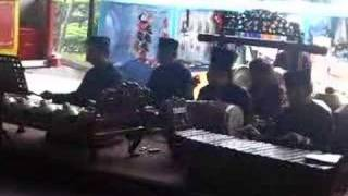 Malaysian Traditional Music
