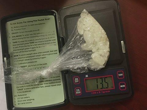 🥇 Flakka, a dangerous new synthetic drug 【NUOVO】