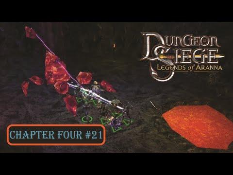 Dungeon Siege 1 Legends of Aranna Walkthrough Gameplay Part21  