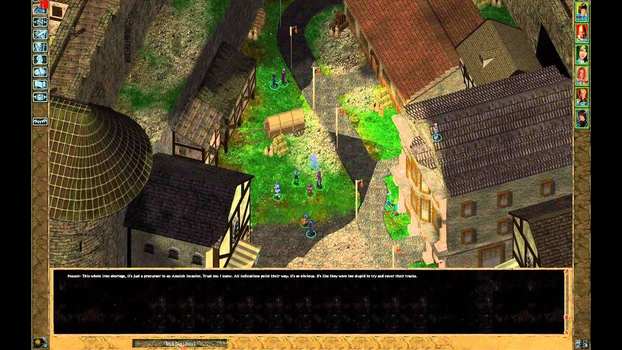 Baldur gate widescreen mod change resolution