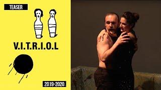 Bande-annonce Vitriol - Elsa Granat - Roxane Kasperski