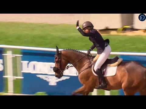 ReLive | Jump Off -  Longines FEI World Cup™ Jumping Bromont | 2017/18 NAL GRAND PRIX JUMP-OFF