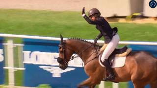 ReLive | Jump Off -  Longines FEI World Cup™ Jumping Bromont | 2017/18 NAL