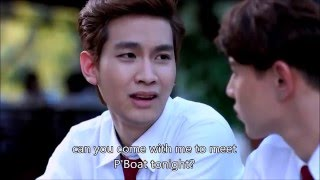 [Eng Subs] Part Time the Series EP 16 HALL TI Q BOAT & Mong CUT