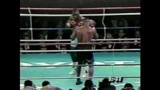 1990-02-11 Tokyo Dome, Tokyo, Japan Mike Tyson 220½ lbs James Dougl...