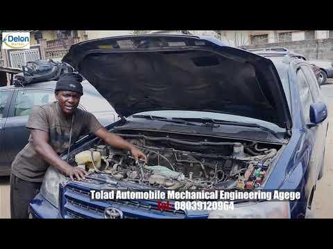 Find Mechanic in Lagos, Rewire, Painter, Tiler, Panel Beater - Free online advert   Delon.ng