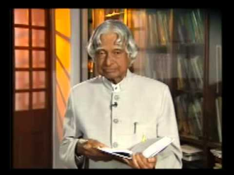 Dr. A P J Abdul Kalam on Voting