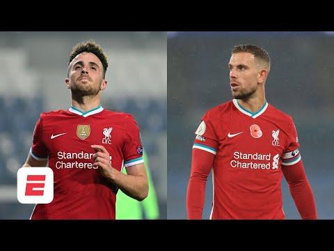 How will Liverpool line up vs. Leicester City? 'Not many options left' for Jurgen Klopp! | ESPN FC