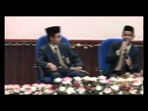 Pertandingan Forum Remaja 2012 - SMSAH