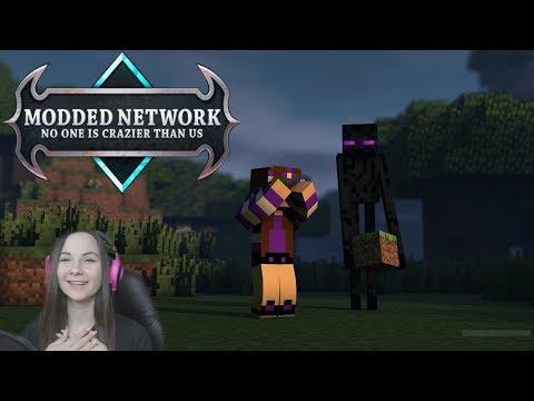 MODDED NETWORK #2 - Hát ezt nem hiszem el :(