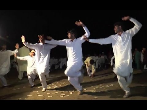 Jhumar dance in pakistan