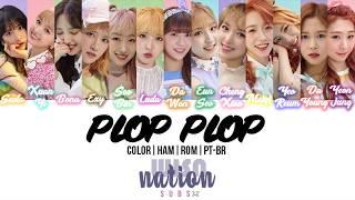 [2.95 MB] [PT-BR COLOR] 우주소녀(WJSN) - Plop Plop