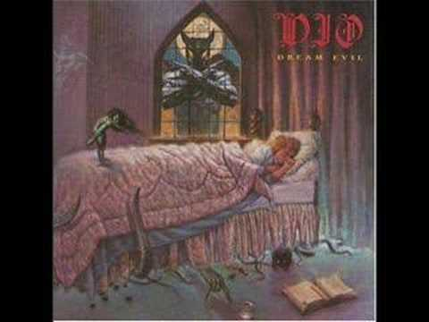 Dio - All The Fools Sailed Away (1987)