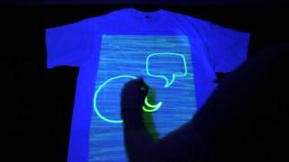 видео Термотрансферная лента для Ваших будущих этикеток.