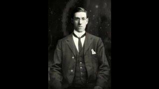 H P Lovecraft - Por donde un día paseó Poe