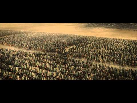 Le Retour du Roi - Charge des Rohirrim aux champs du Pelennor [1080p] [FR] poster