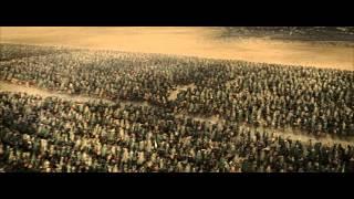 Le Retour du Roi - Charge des Rohirrim aux champs du Pelennor [1080p] [FR]