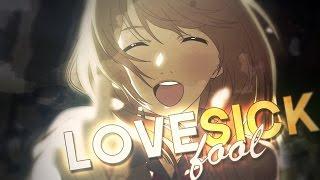 Video Shigatsu [AMV] - Lovesick Fool download MP3, 3GP, MP4, WEBM, AVI, FLV Desember 2017