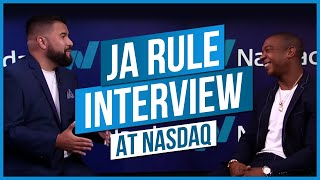 After the Fyre: How Ja Rule Is Reinventing Himself As a Tech Entrepreneur