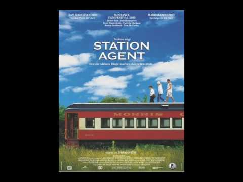 The Station Agent OST - I Want to be left Alone