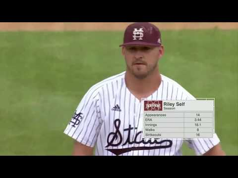 2018 NCAA Baseball Tallahassee Regional Florida State Vs Mississippi State Full Highlights