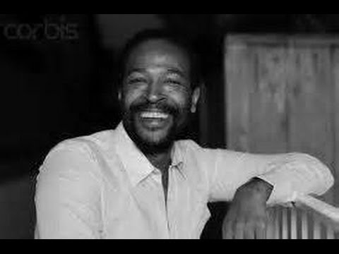 Marvin Gaye - Just Like Music {Music Feel The Soul}