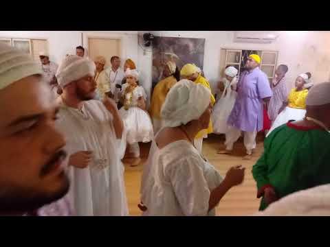 Batuque de Cabinda (11/11/17) parte 1